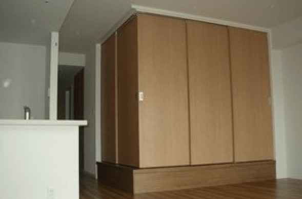 神奈川県のリゾートマンション新築工事の施工事例 (5)