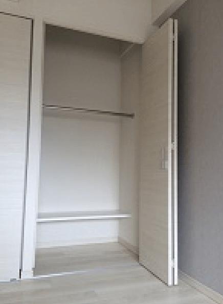 東京都の賃貸マンションの施工事例1-3