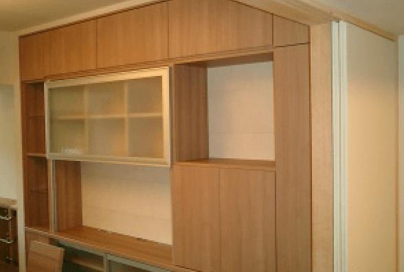東京都の個人邸リフォーム工事の施工事例2 (8)