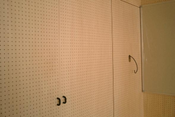 東京都の公立中学校校舎改修の施工事例 (6)