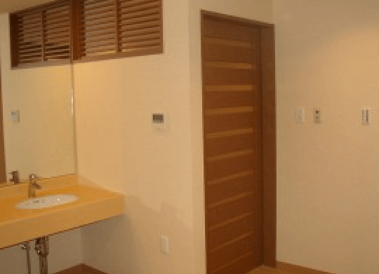 神奈川県のリゾートマンション新築工事の施工事例 (7)