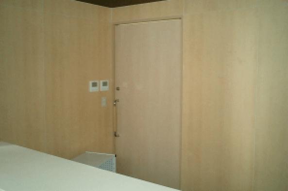 神奈川県川崎市のクリニック併用住宅の施工事例 (1)