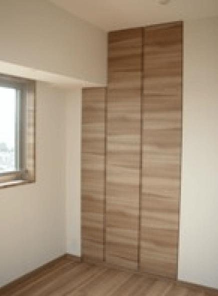 神奈川県の分譲マンションの施工事例1 (5)