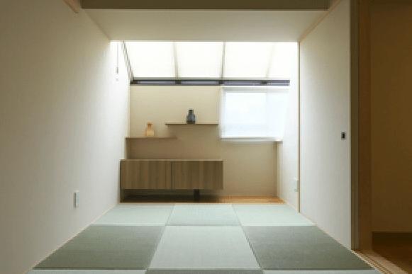 東京都の個人邸リフォーム工事の施工事例2 (5)