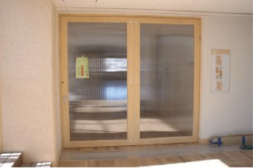 神奈川県川崎市の公立小学校改築工事の施工事例1