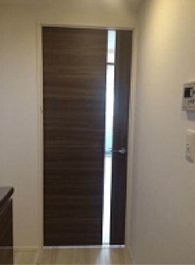 東京都の賃貸住宅の施工事例2-1