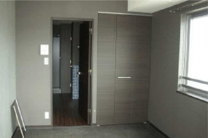 東京都の賃貸住宅の施工事例3-10