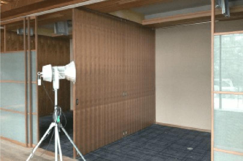 静岡県の会員制リゾートホテルの施工事例11