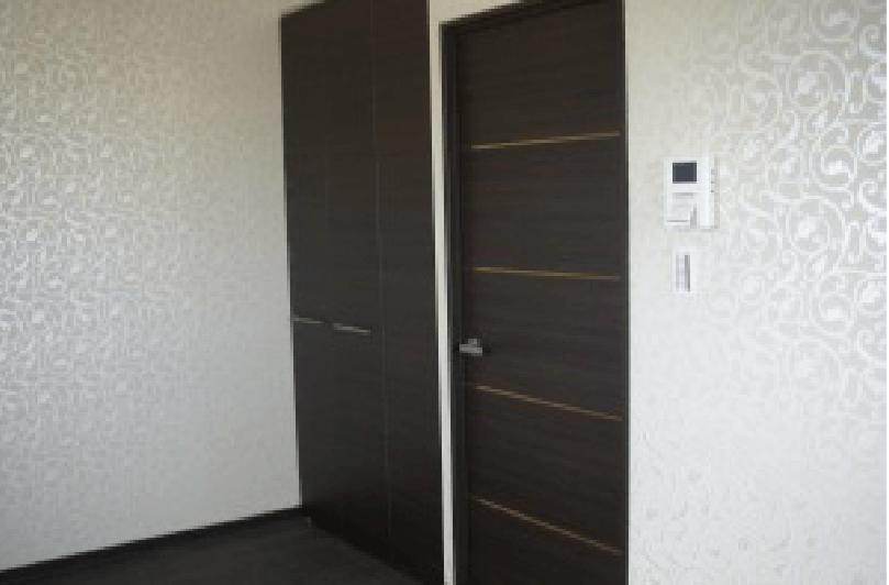 東京都の賃貸住宅の施工事例3-12