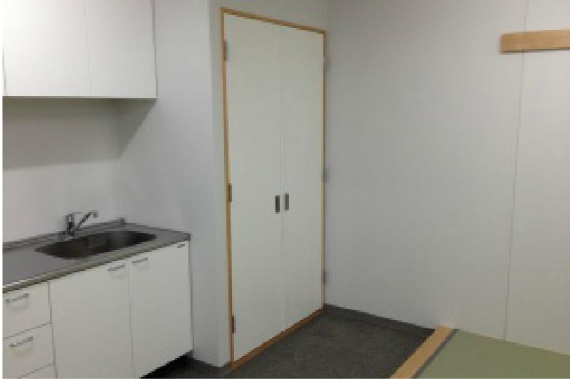 静岡県の会員制リゾートホテルの施工事例15