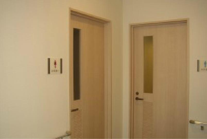 神奈川県横浜市の特別養護老人ホームの施工事例18