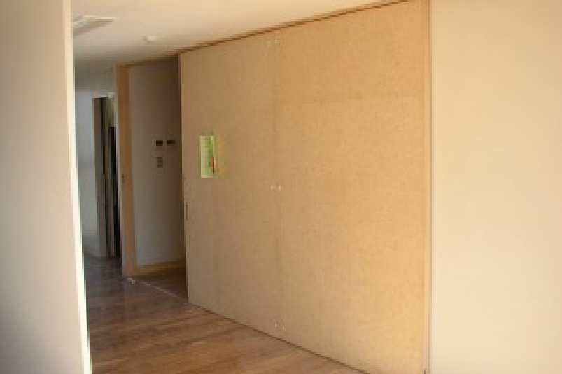 神奈川県川崎市の公立小学校改築工事の施工事例2