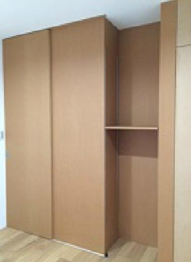 東京都の戸建て注文住宅の施工事例1-2