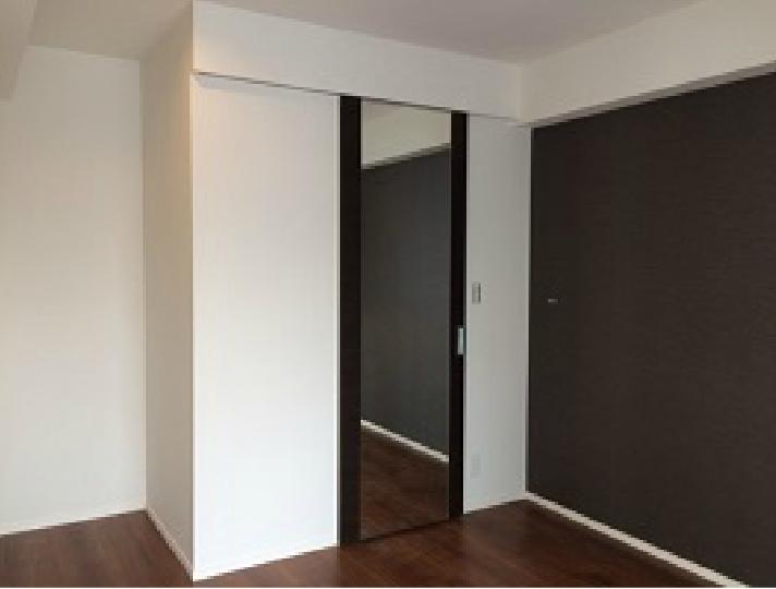 東京都の賃貸マンションの施工事例3-2