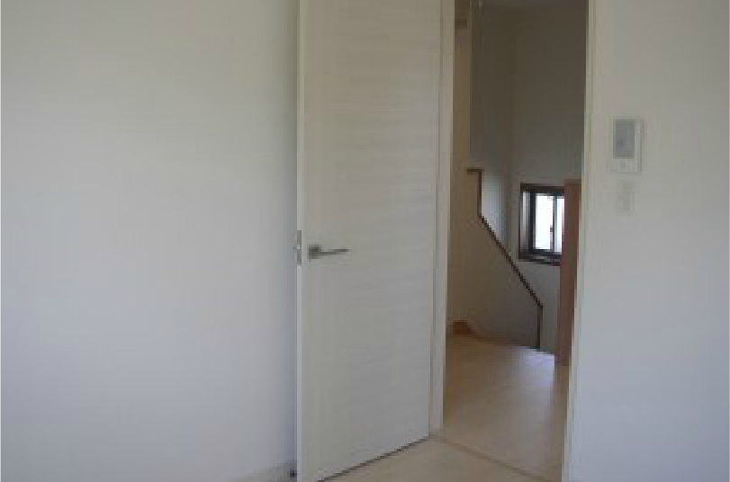 神奈川県横浜市の個人邸戸建て注文住宅の施工事例2