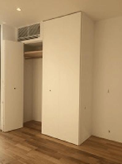 東京都の戸建て注文住宅の施工事例2-3