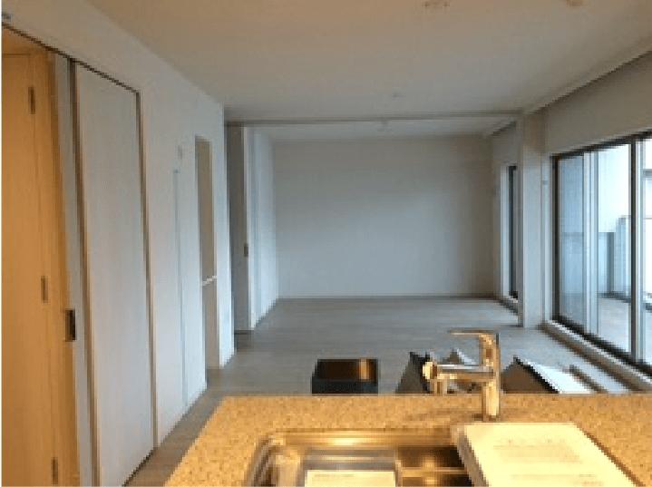 神奈川県横浜市の分譲マンションの施工事例5-3
