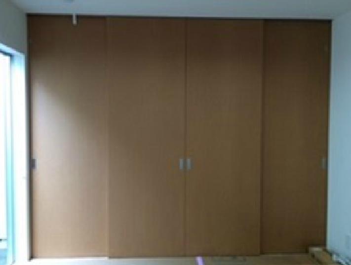 東京都の戸建て注文住宅の施工事例1-3