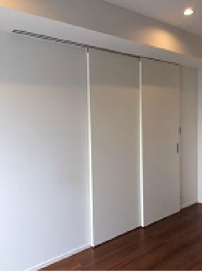 東京都の賃貸マンションの施工事例3-3