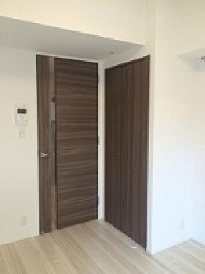 東京都の賃貸住宅の施工事例2-4