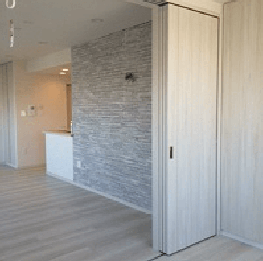 神奈川県藤沢市の分譲マンションの施工事例2-4