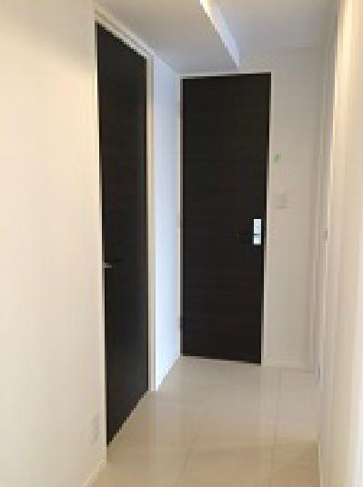 東京都の賃貸マンションの施工事例3-4