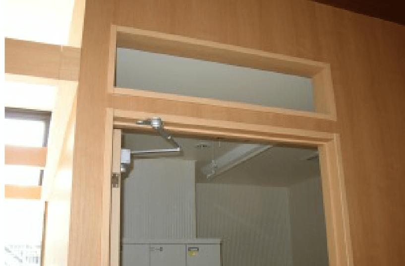 東京都のデイサービス施設の施工事例4