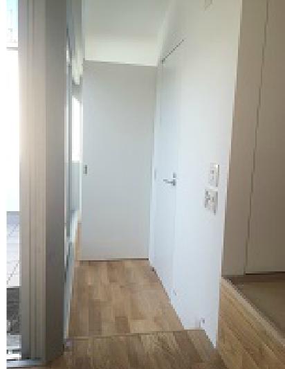 東京都の戸建て注文住宅の施工事例2-5
