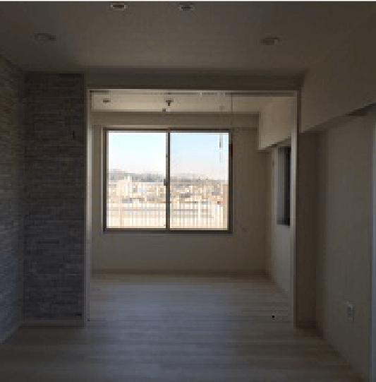 神奈川県横浜市の分譲マンションの施工事例5-5
