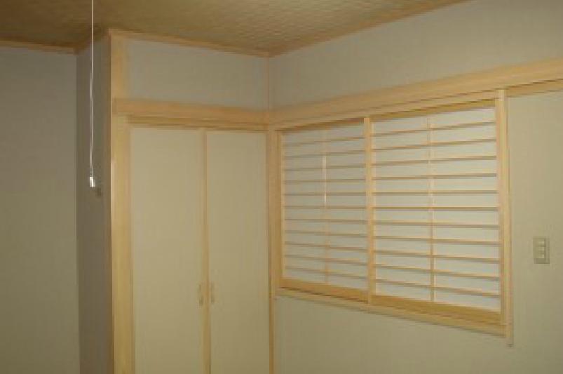 神奈川県横浜市の個人邸戸建て注文住宅の施工事例6