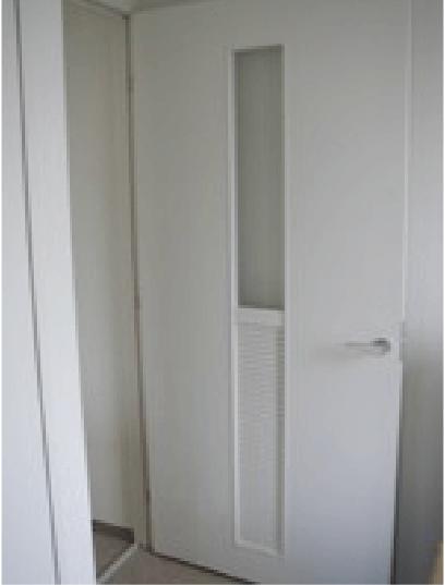 神奈川県の民間企業社員住宅の施工事例6