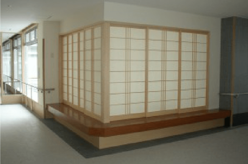 神奈川県横浜市の特別養護老人ホームの施工事例6