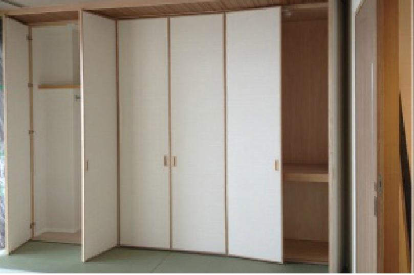 静岡県の会員制リゾートホテルの施工事例7
