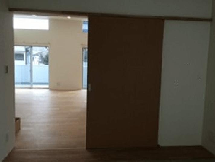 東京都の戸建て注文住宅の施工事例1-7