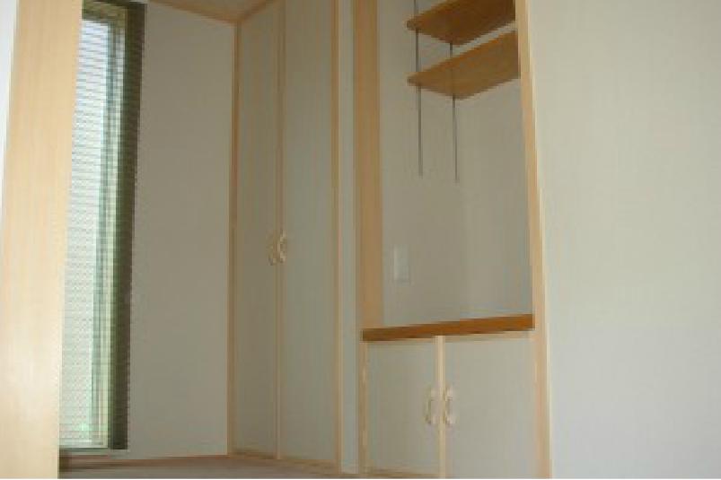 神奈川県横浜市の個人邸戸建て注文住宅の施工事例8