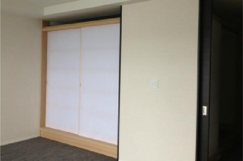 静岡県の会員制リゾートホテルの施工事例8