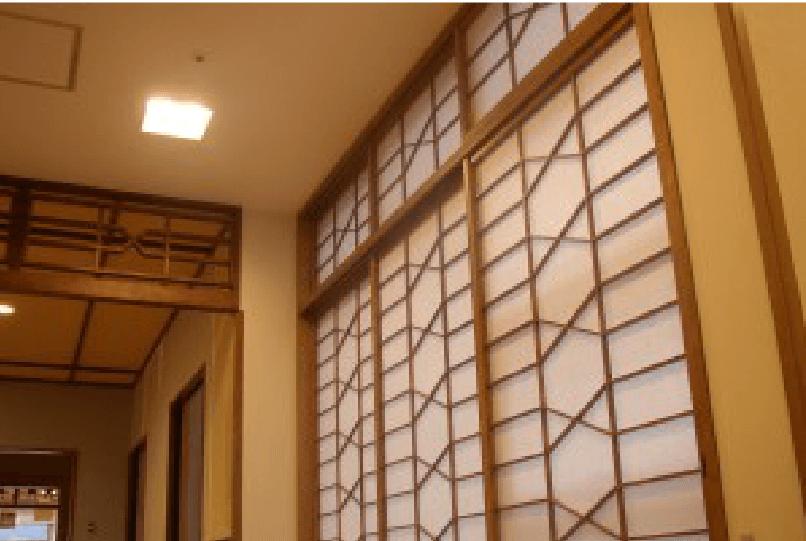 神奈川県横浜市の特別養護老人ホームの施工事例8