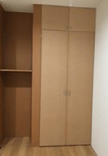 東京都の戸建て注文住宅の施工事例1-9