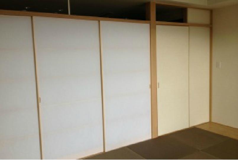 静岡県の会員制リゾートホテルの施工事例9